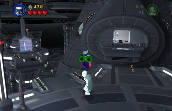 LEGO Star Wars: The Video Game Játékképek f6046c822c069c8ab421