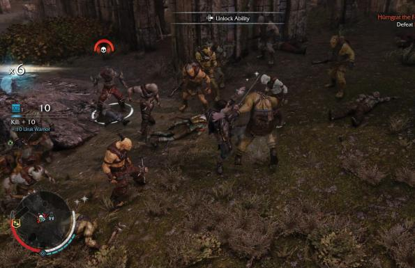 Middle-earth: Shadow of Mordor  Játékképek 0c3d275f16ff88959cfc