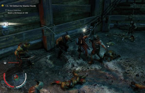 Middle-earth: Shadow of Mordor  Játékképek 2466107b12d142eaf43b