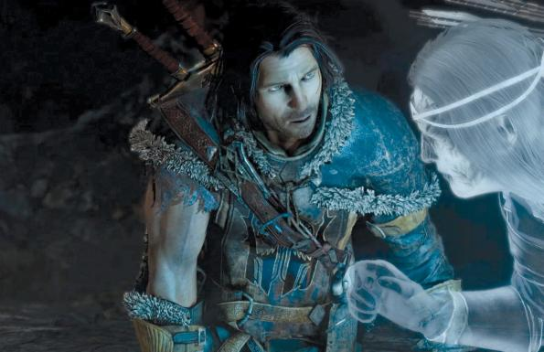 Middle-earth: Shadow of Mordor  Játékképek 349ed94f82758b849a2a