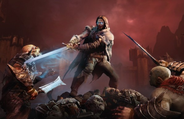 Middle-earth: Shadow of Mordor  Játékképek 5fde7450d068ea51f71f