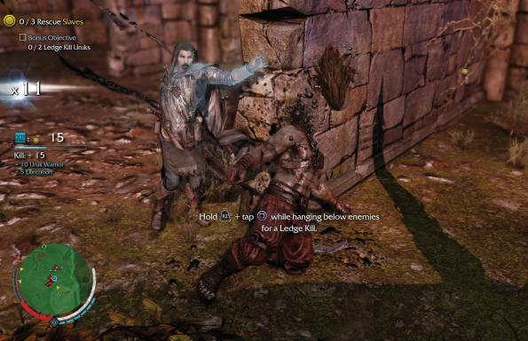 Middle-earth: Shadow of Mordor  Játékképek 727db67361b630804f11
