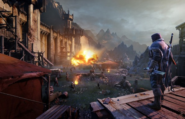 Middle-earth: Shadow of Mordor  Játékképek 8e3a809ce2954d004ee1