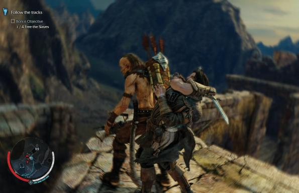 Middle-earth: Shadow of Mordor  Játékképek 9a7e1e1bee387998561a