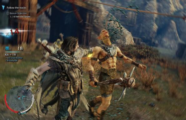 Middle-earth: Shadow of Mordor  Játékképek e2a1feb4de244167ab4a