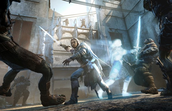Middle-earth: Shadow of Mordor  Játékképek f0cfe940167236d69687