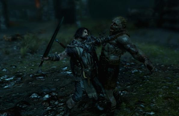 Middle-earth: Shadow of Mordor  Játékképek fbb109a2b4d5733e3098