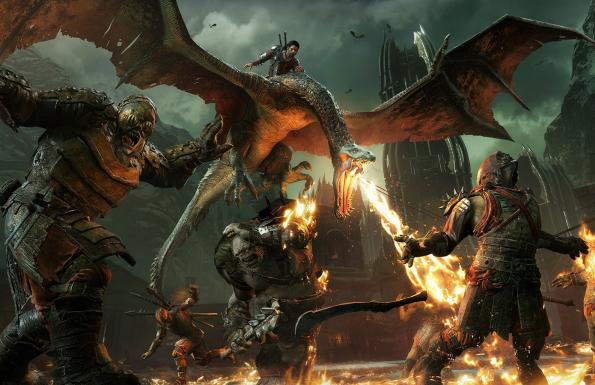 Middle-earth: Shadow of War Játékképek d54316868b957dd65a1f