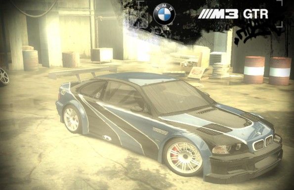 Need for Speed: Most Wanted Játékképek 5348ee7f9398ef3a2bbb