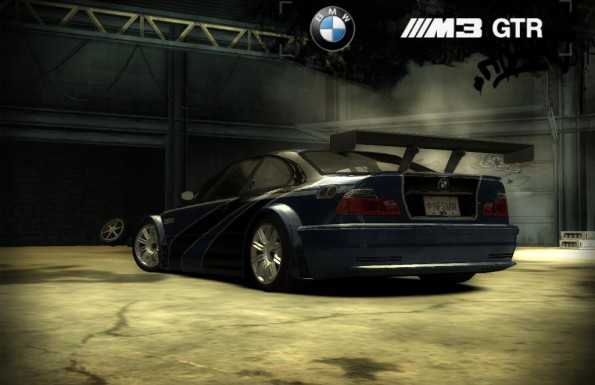 Need for Speed: Most Wanted Játékképek aa23c11eee5f25311a67
