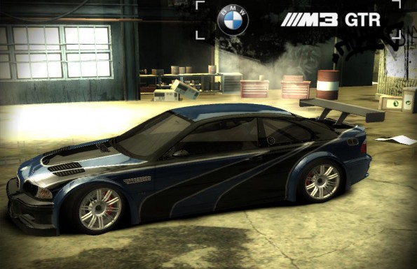 Need for Speed: Most Wanted Játékképek b015726d4b435d7ea75c