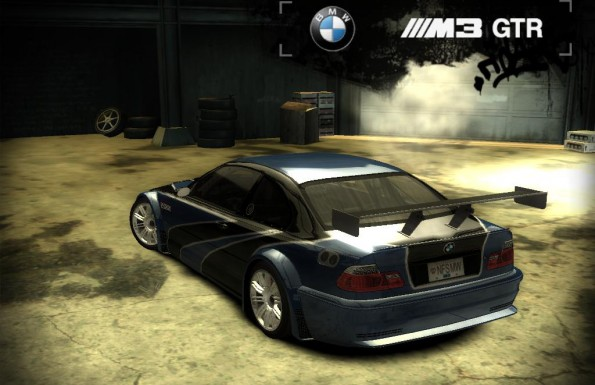 Need for Speed: Most Wanted Játékképek e7343d762db02e69593e