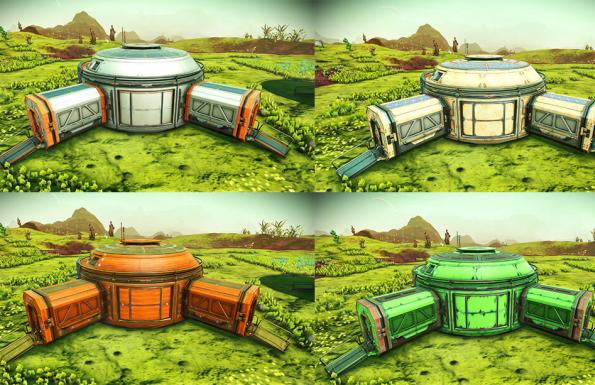 No Man's Sky Path Finder 44e46f5581b432dfa8f1