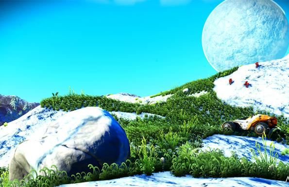 No Man's Sky Path Finder f0bb131ebe77ba3ced01