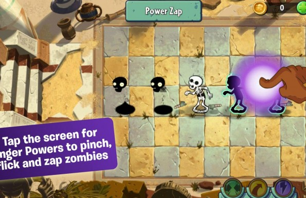 Plants vs. Zombies 2: It's About Time  Játékképek 6d0f83afb32942df02e7