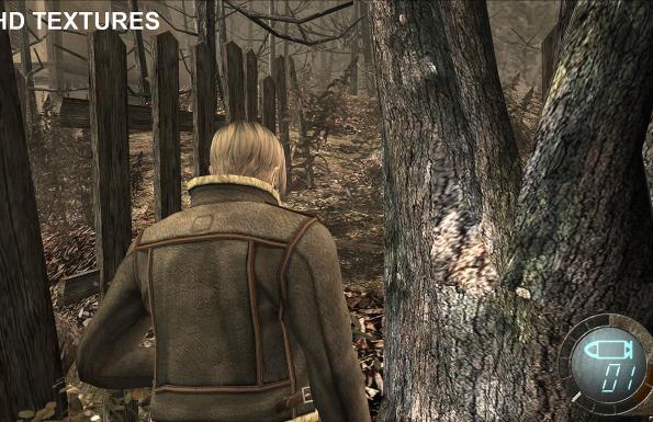 Управление мышкой в Resident Evil 4 - Offtop.ru. Mouse Aim 2.1 - Патчи -