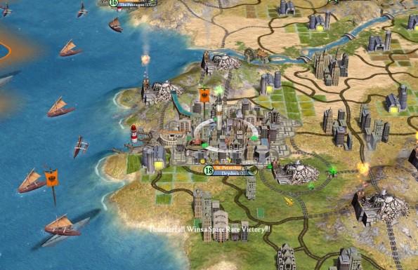 Sid Meier's Civilization 4 teszt