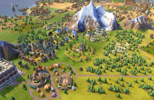 Sid Meier's Civilization 6  Rise and Fall DLC e19032701b73a5532ffe