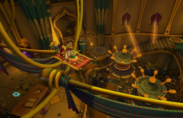 Sly Cooper: Thieves in Time (Sly 4) Játékképek 34a9209e8655a9471024