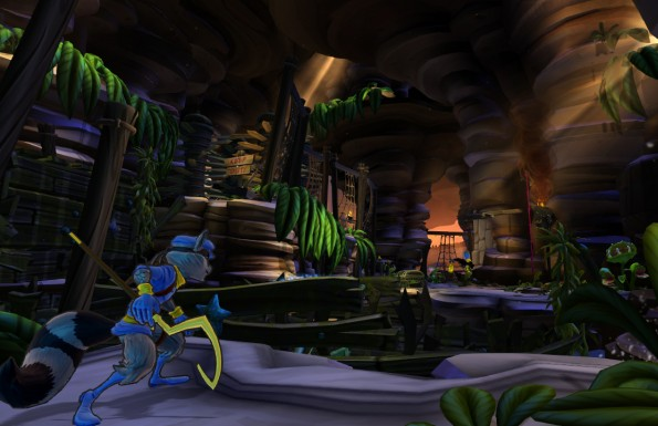 Sly Cooper: Thieves in Time (Sly 4) Játékképek 5ca8a99fe7080a08bddd