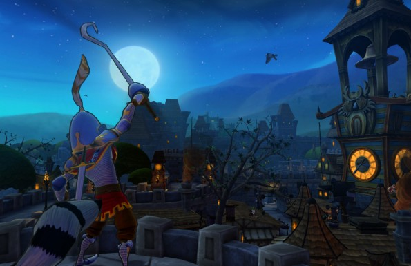 Sly Cooper: Thieves in Time (Sly 4) Játékképek a3202ade3607a06506e2