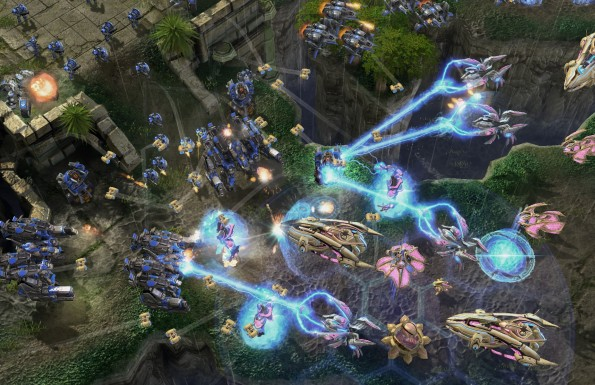StarCraft II: Wings of Liberty Játékképek 6cd0b236211e068bef48