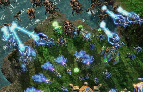 StarCraft II: Wings of Liberty Játékképek ae0cd7112fcc73f8b9d9