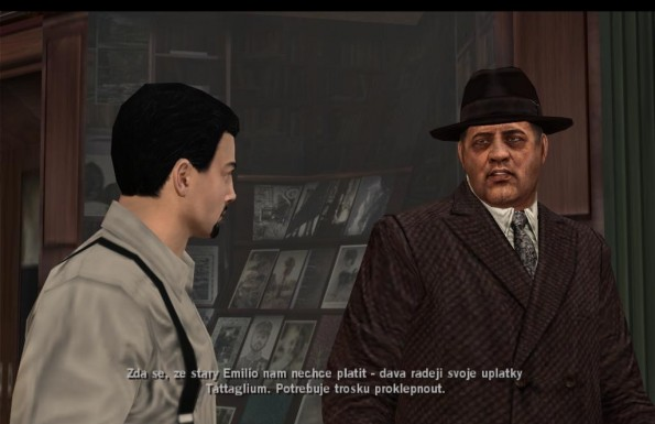 The Godfather: The Game Screenshot 795b99bb546a7c25626f