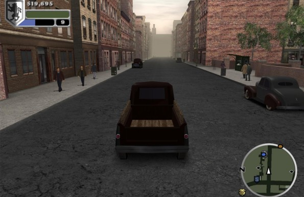 The Godfather: The Game Screenshot bffefd3fec363437bd96