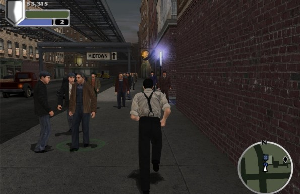 The Godfather: The Game Screenshot c27548b5be268b253471