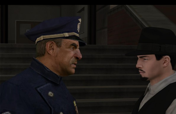 The Godfather: The Game Screenshot c6d392eb963fd482b7d8