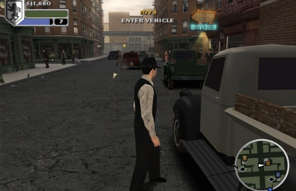 The Godfather: The Game Screenshot c89875a3e9674c461f57