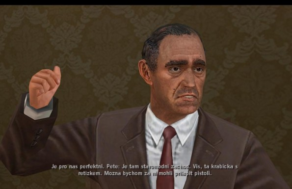 The Godfather: The Game Screenshot d9864eac83ef96b1a392