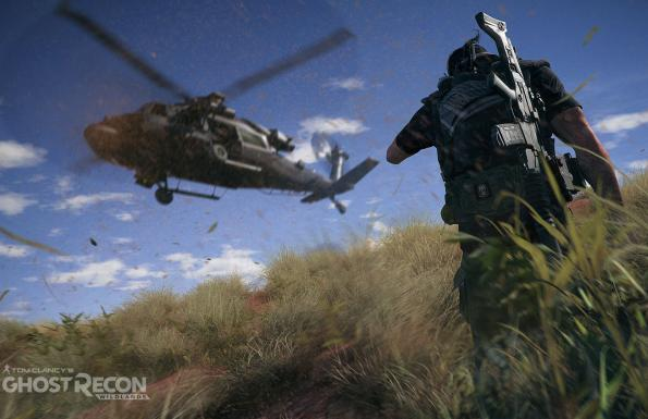 Tom Clancy's Ghost Recon: Wildlands Játékképek 0adda24f2cd16f71b118