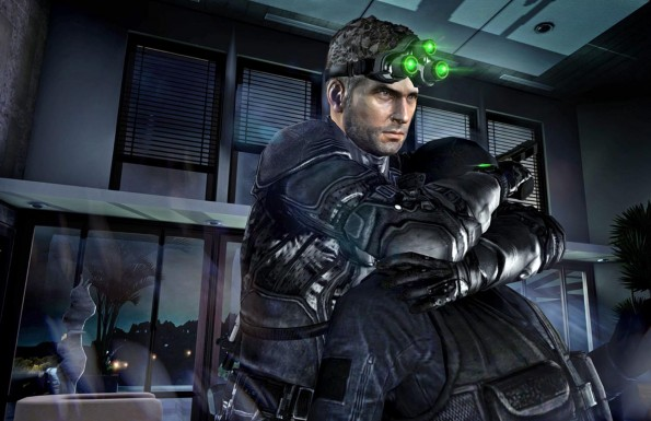 Tom Clancy's Splinter Cell: Blacklist Játékképek 2c54acc48037f5e811a5