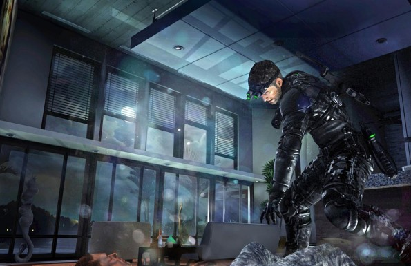 Tom Clancy's Splinter Cell: Blacklist Játékképek e9ce123cdf9cf3023d6d