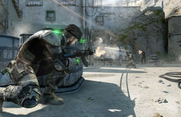 Tom Clancy's Splinter Cell: Blacklist Játékképek fc9ab9a25531719ff6ba