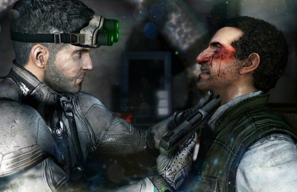 Tom Clancy's Splinter Cell: Blacklist Játékképek fea1b974dcc8daf7eff9