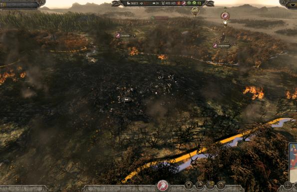 Total War: Attila  Játékképek 4a28cd1c651a1dce25b9