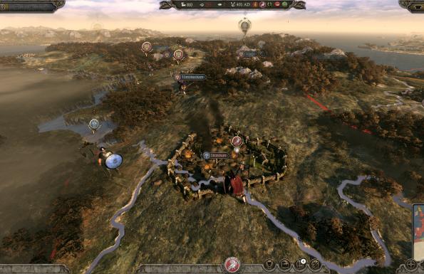 Total War: Attila  Játékképek 92fd7ec1df852984543a