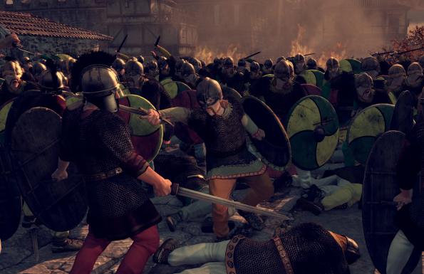 Total War: Attila  Játékképek d7c0a81b770f7fdde4bf