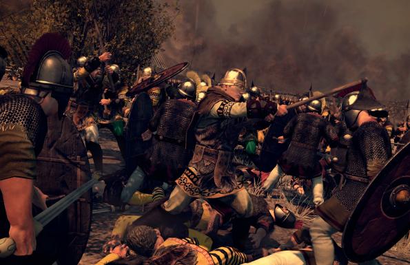 Total War: Attila  Játékképek db3c212052666626688b