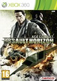 Ace Combat: Assault Horizon tn