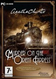 Agatha Christie: Murder on the Orient Express tn