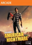 Alan Wake's American Nightmare tn