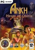 Ankh: Heart of Osiris tn