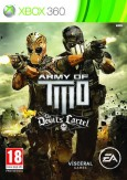 Army of Two: The Devil's Cartel tn