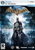 Batman: Arkham Asylum tn