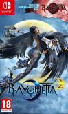 Bayonetta Nintendo Switch Edition tn