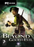 Beyond Good & Evil tn